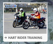 HART Rider Training